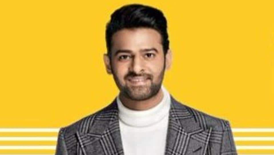 Prabhas poses for the cover of GQmagazine and aces the debonair look!