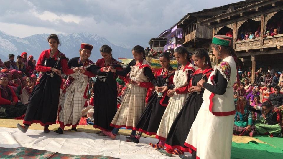 Kullu,Shimla,Women banished