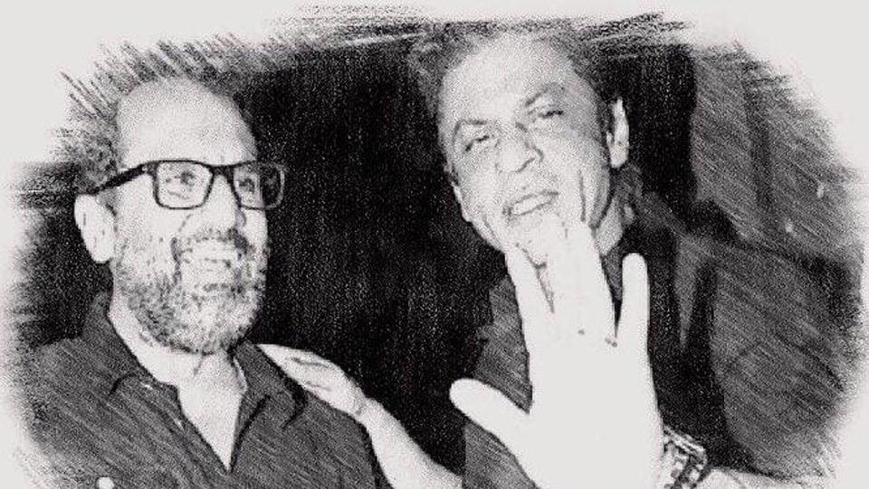 Shah Rukh Khan,Anand L Rai,Anushka Sharma