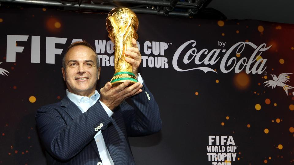 The year 2018 will witness a marquee football event, with the FIFAWorld Cup being held in Russia as Germany prepare to defend their crown.