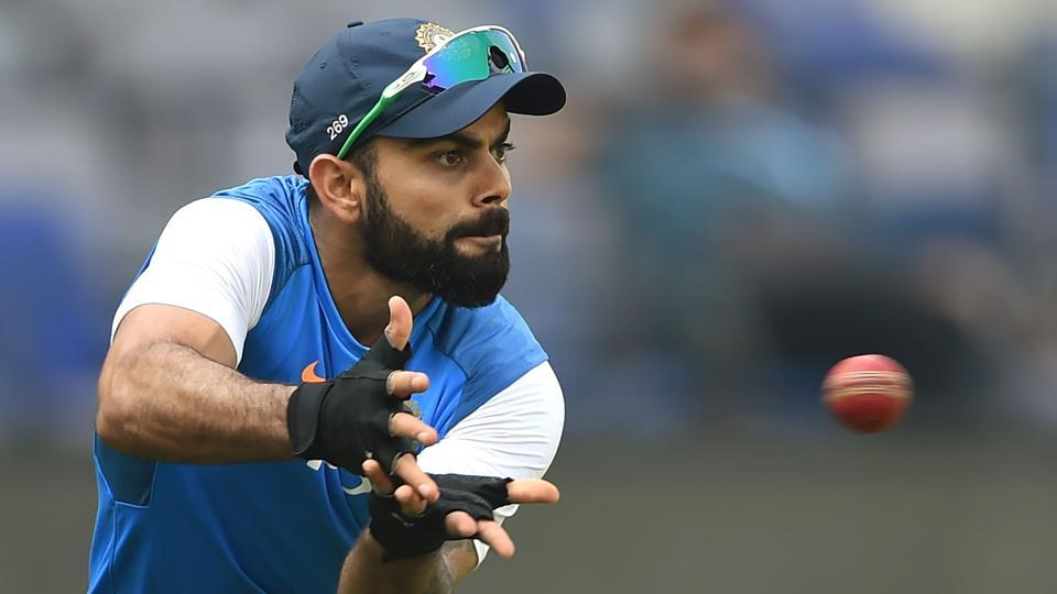 Virat Kohli will be leading the Indian cricket team against South Africa this month.