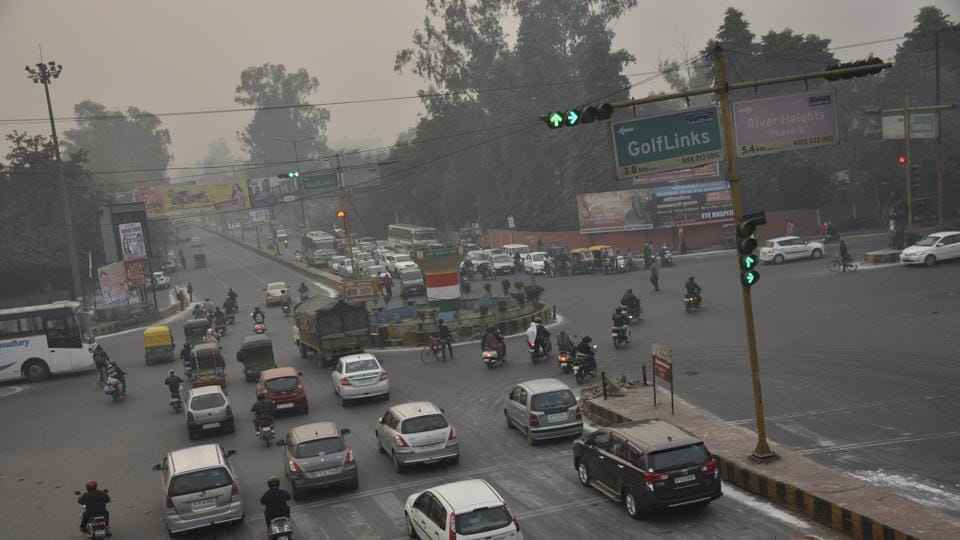 The flyover at Shastri Nagar will span for a length of 940 metres and will be constructed on a single stretch.