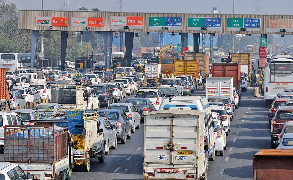 In August 2017, Nitin Gadkari, Union minister for road transport and highways, had announced the shifting of the toll from Kherki Daula to Sehrawan.