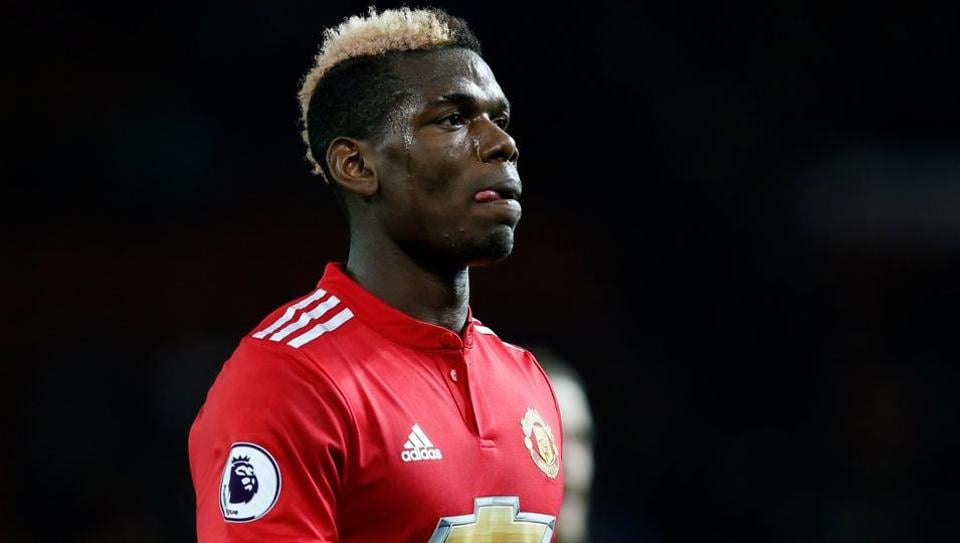 Paul Pogba Urges Teammates to