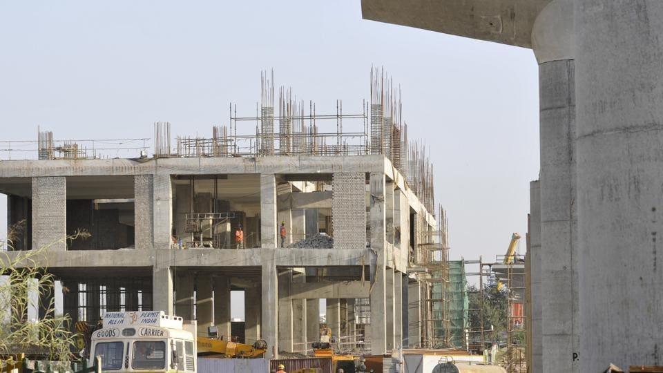 NMRC,Metro project,Delhi Metro Rail Corporation