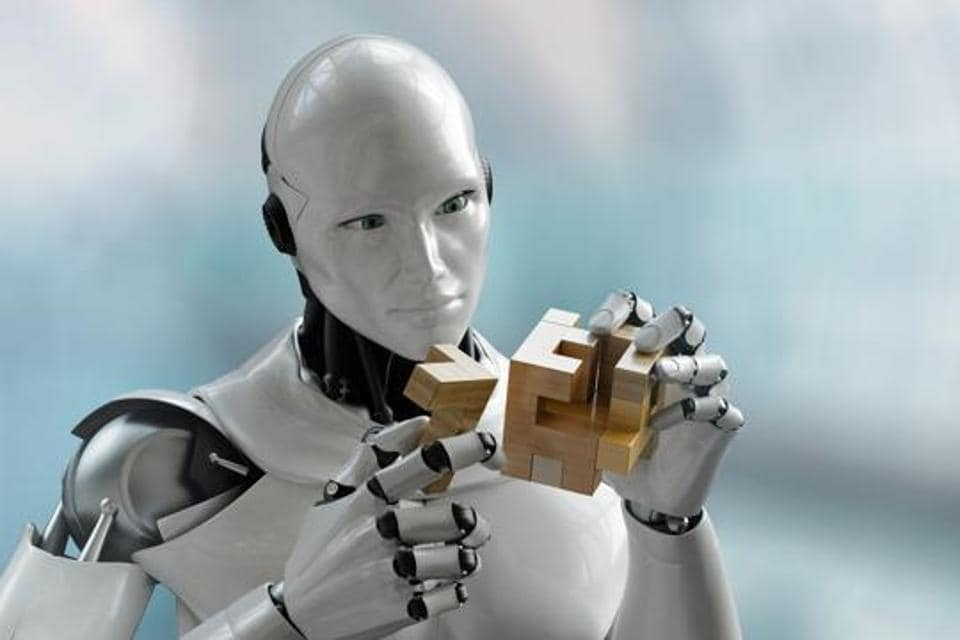 Robots are gaining a foothold in Asia, particularly in economies such as China and South Korea