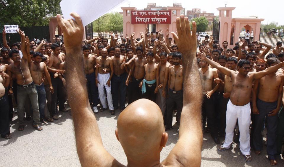 Rajasthan news,Teachers' unions,PPP model