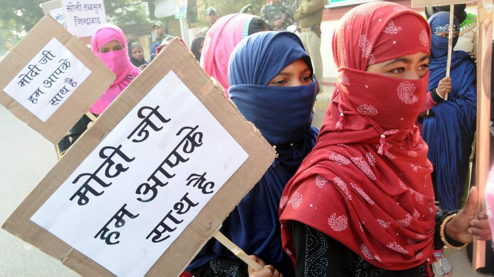 Triple talaq: Congress may seek amendment to bill in Rajya Sabha