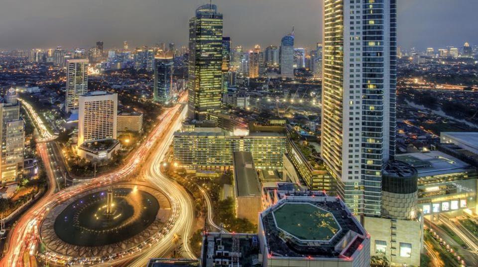 Jakarta,Travel,Indonesia