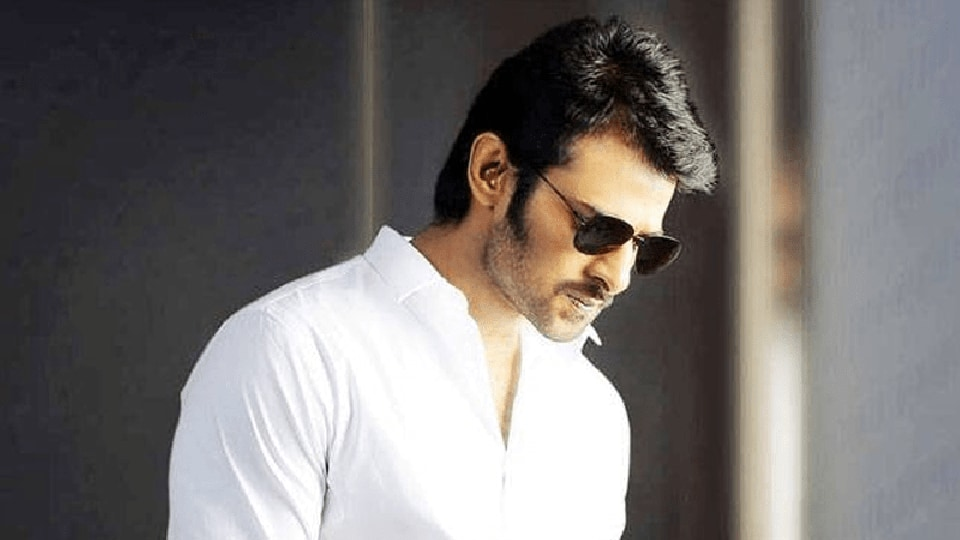 Prabhas is set to make his debut in Bollywood.