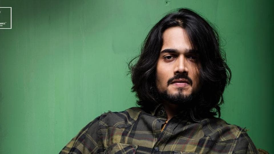 YouTuber Bhuvan Bam says music is his ultimate calling.