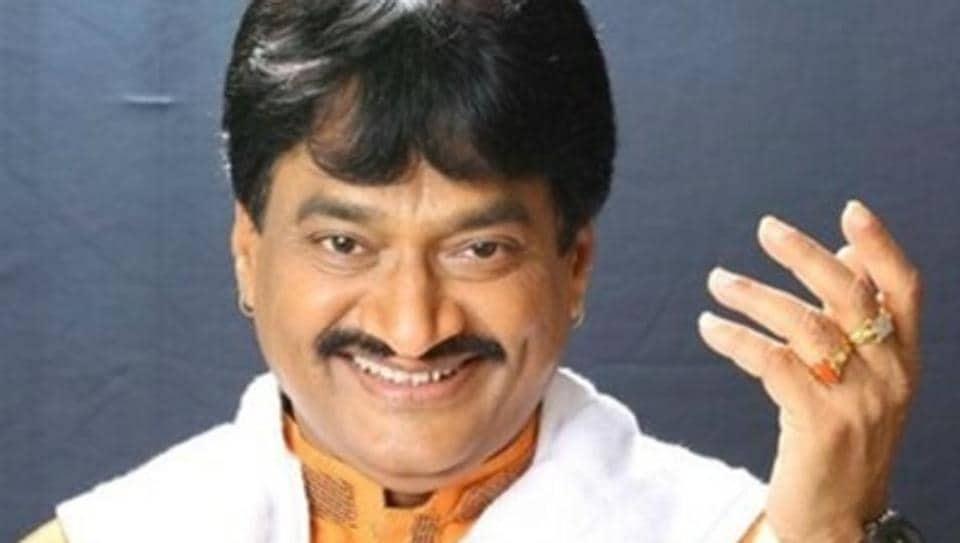 Ghazal singer Kesiraju Srinivas arrested for harassing his employee.
