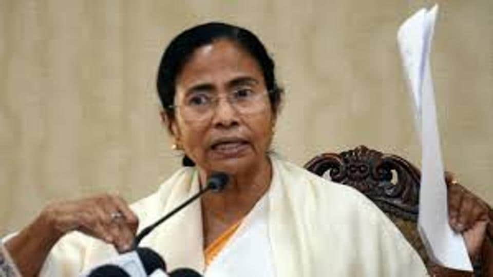 The Bengal chief minister has said that she will fight the saffron camp with her brand of development.