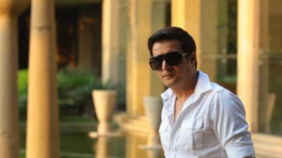 Jimmy Sheirgill will soon be seen in Anurag Kashyap's Mukkabaaz.