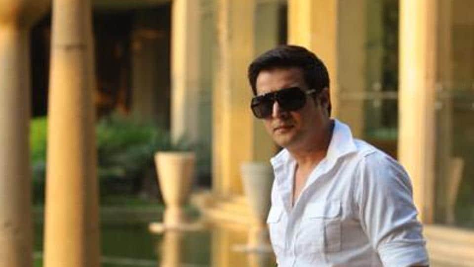 Jimmy Sheirgill will soon be seen in Anurag Kashyap's Mukkabaaz.