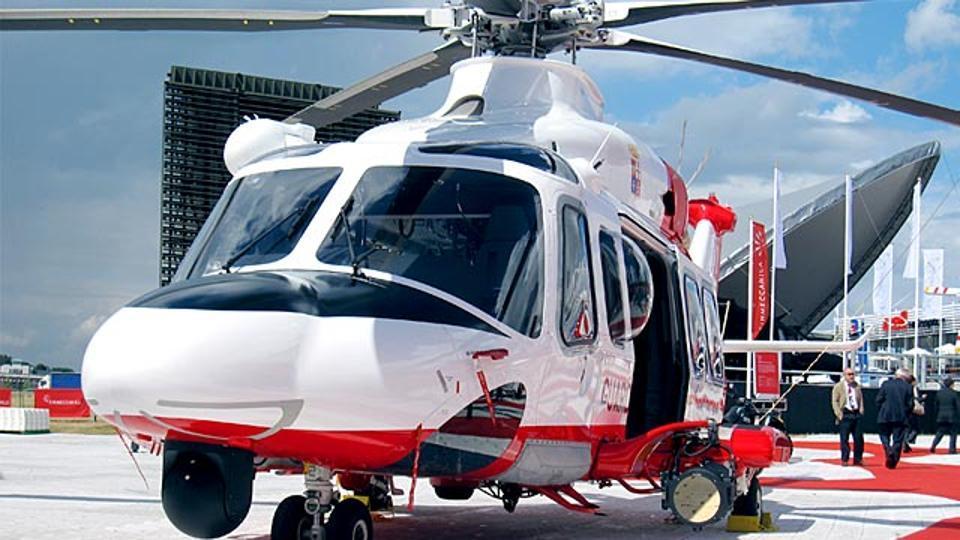 Agusta Westland,VVIP helicopter,Gautam Khaitan