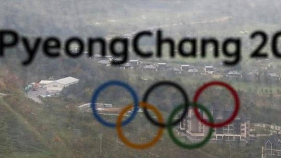 2018 Winter Olympics,Pyeongchang,South Korea