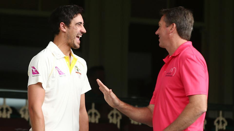 Mitchell Starc,Ashes,Ashes 2017-18