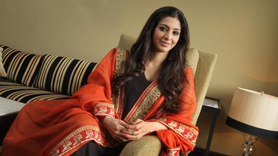 Tabu: I've done Hera Pheri, Biwi No.1, Sajan Chale Sasural, so it's not that I'm not fit for comedy