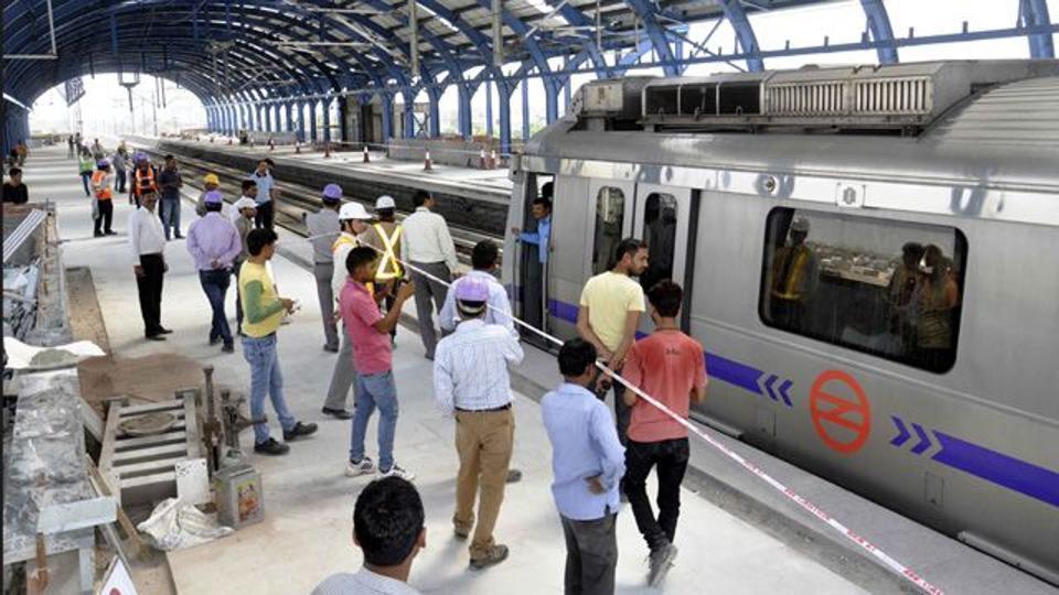 Delhi Metro,Crime,Thieves