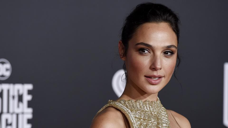 Gal Gadot's name is pronounced with a soft T ('gah-dott') rather than a silent one.