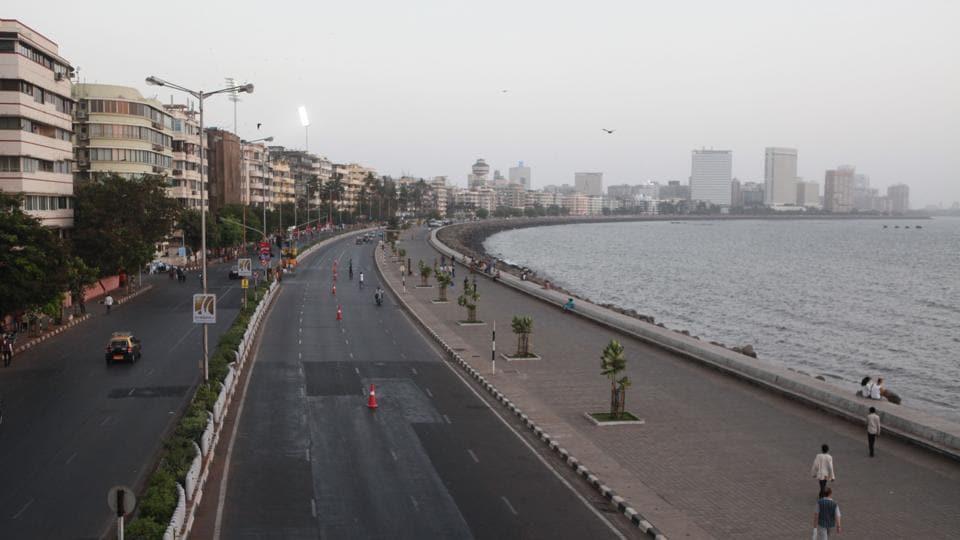 Mumbai,Maharashtra,Development Plan 2034