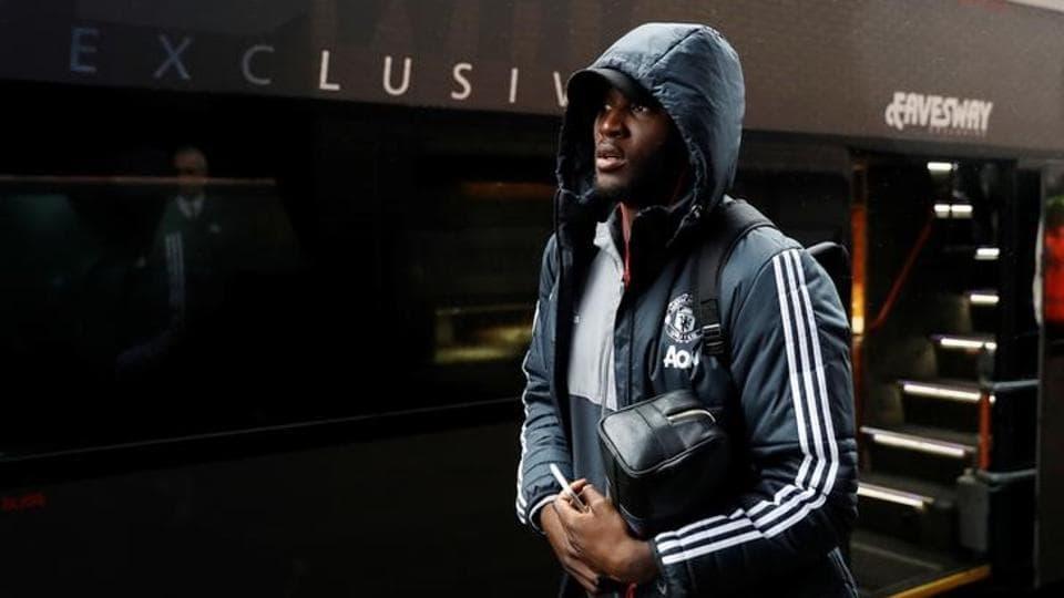 Manchester United striker Romelu Lukaku will return to action soon.