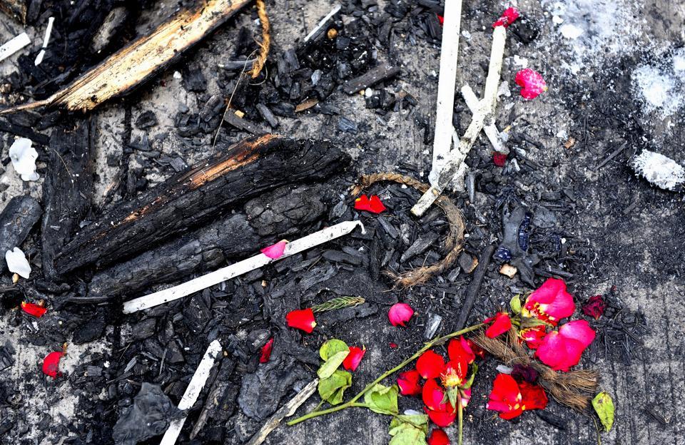 Kamala Mills fire,Mumbai,1Above