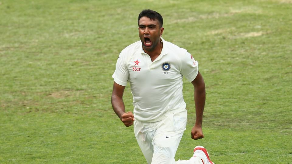 In Wednesday's training session at Cape Town ahead of the first Test against South Africa cricket team, Indian cricket team spin spearhead Ravichandran Ashwin was focusing on maintaining a tight line.