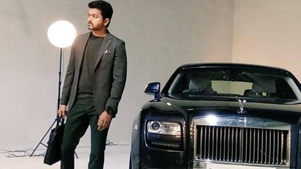 Vijay,Keerthy Suresh,AR Rahman