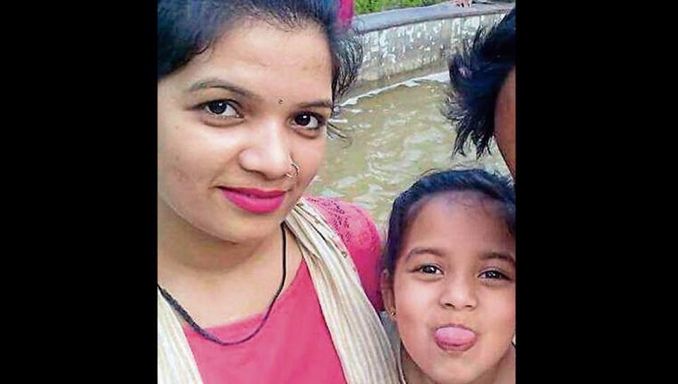 Haryana,woman loco driver,death during childbirth