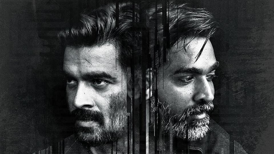 Vikram Vedha borrowed its core idea from the popular folklore of Vikram Betaal.