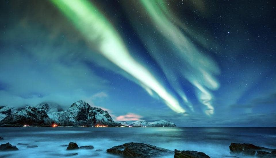 Take a Northern Lights tour in Iceland, and check it off your bucket list.