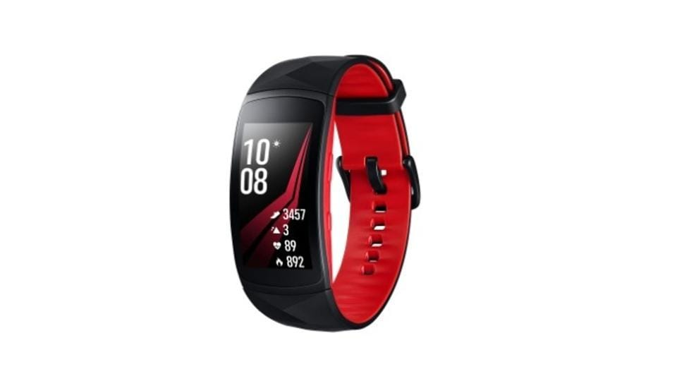 Samsung Gear Fit 2 Pro,Samsung Gear Fit 2 Pro Review,Samsung Gear Fit 2 Pro Price India