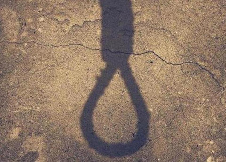 Uttar Pradesh,Police constable,Suicide