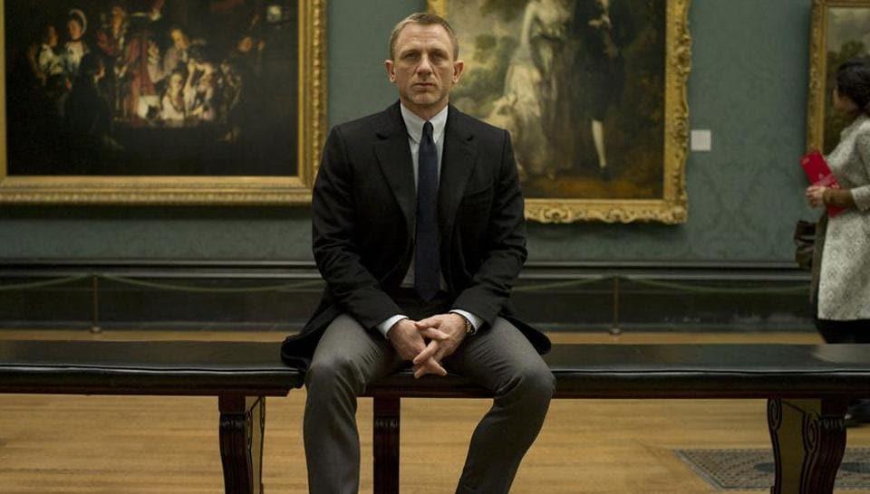 Denis Villeneuve,Bond 25,Daniel Craig