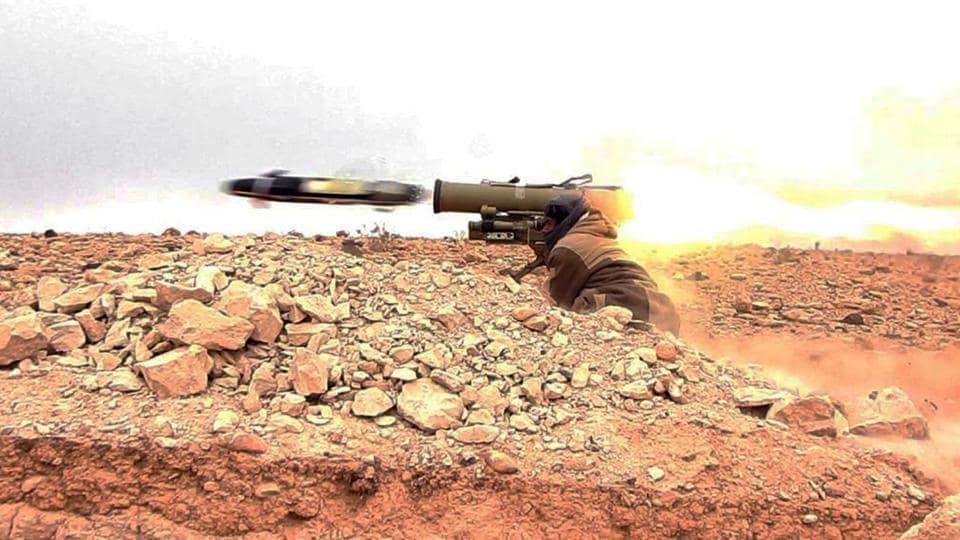 Rafael,Anti-tank missile,Israel