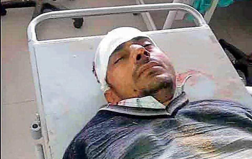 Palwal murders,Palwal killing,Naresh Dhankar