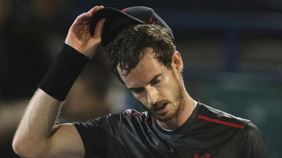 Andy Murray's career in tennis has been hit by a lingering hip issue, which may now require a surgery.