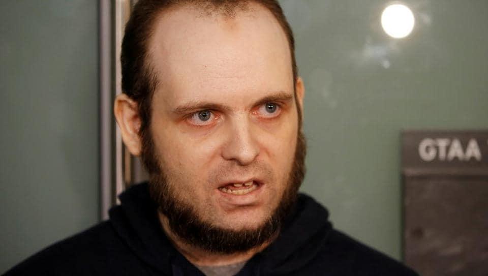 Taliban,Canada,Joshua Boyle