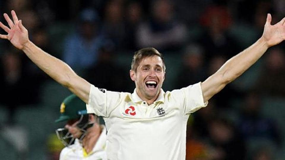 The Ashes,Ashes 2017-18,Chris Woakes