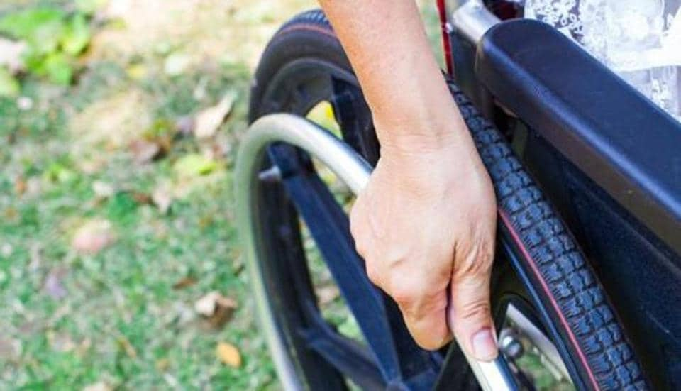 Disability,Rights of Persons with Disabilities Act,2016.
