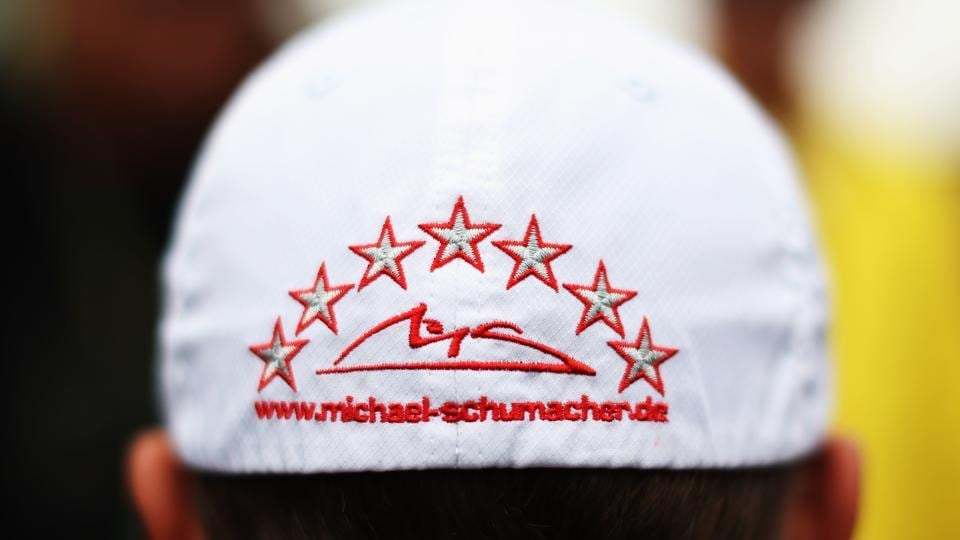 Michael Schumacher of Germany had his best years in Formula One (F1) with the Scuderia Ferrari racing team, with whom he won five of the seven championships.