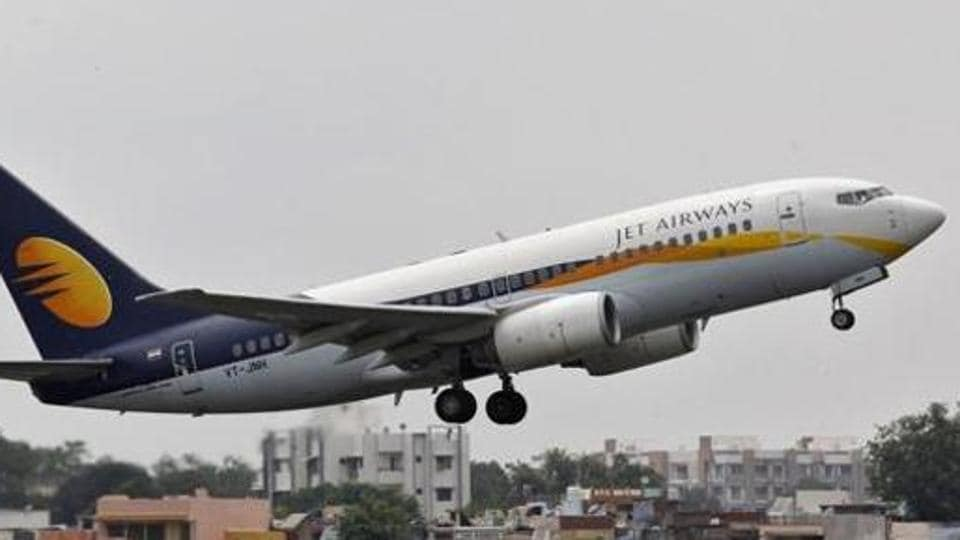Jet Airways said the incident was reported to the DGCA and that the concerned crew were de-rostered pending an internal investigation