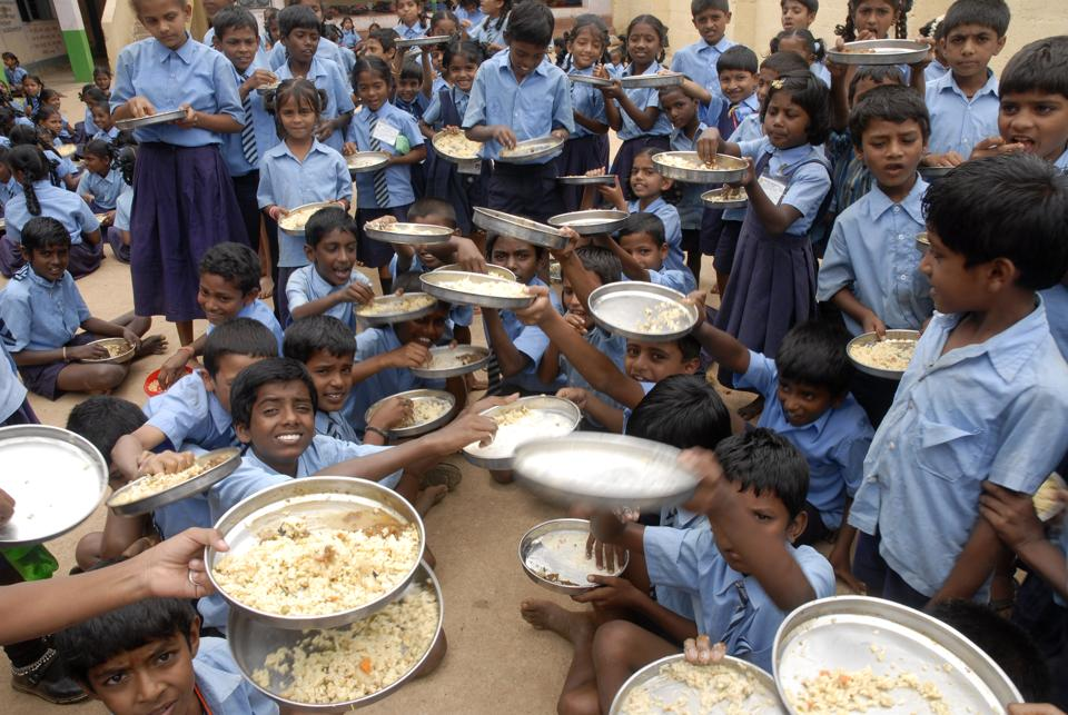 The advisory also asked states to make milk a part of the supplementary-nutrition programmes of anganwadi.