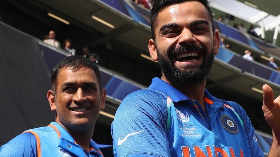 Virat Kohli, MS Dhoni set to be retained by RCB and CSK