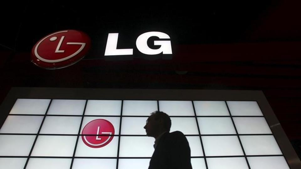 LG to showcase AI-powered TVs at CES 2018