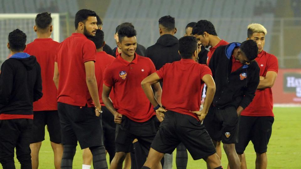 ISL,Indian Super League,FC Goa