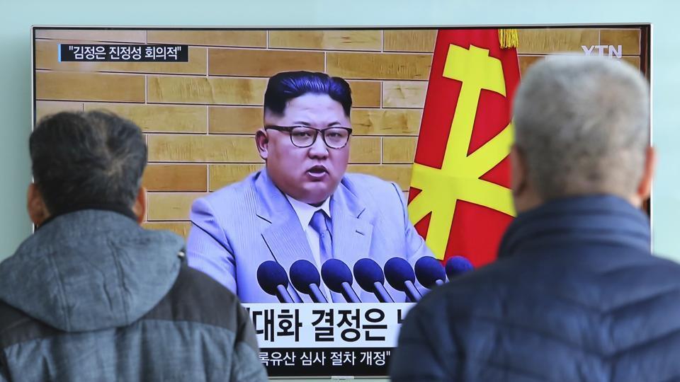 North Korea,Kim Jong-Un,Korean hotline