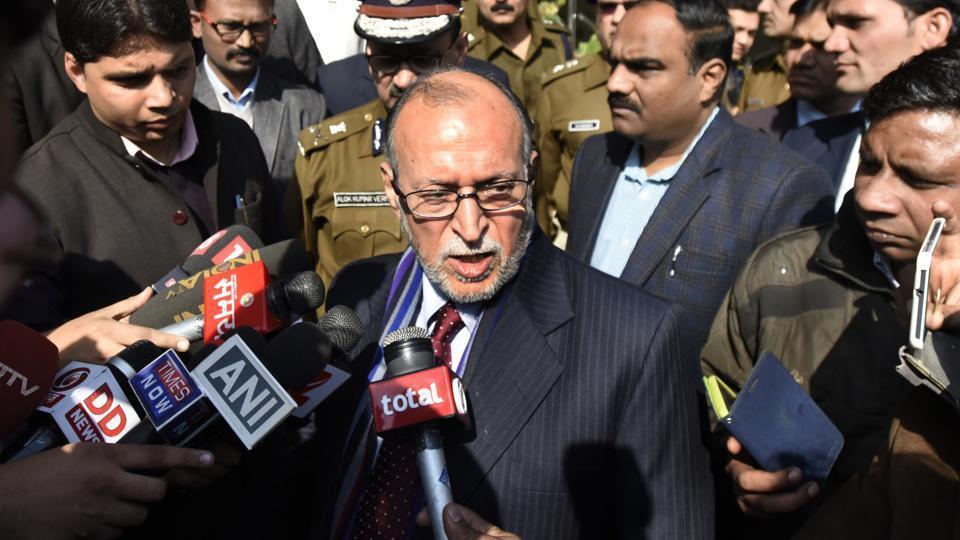 LG,Delhi government,AAP